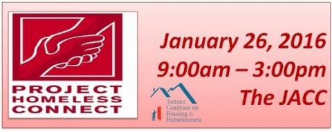 Project Homeless Connect 2016